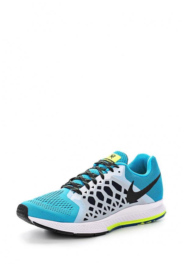 Кроссовки Nike 652925-404 голубые