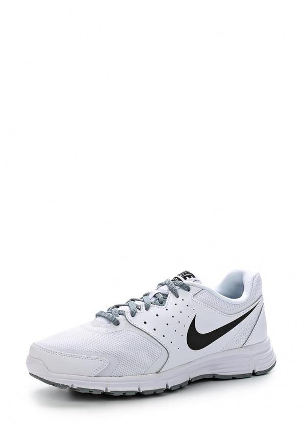Кроссовки Nike 706583-101 белые