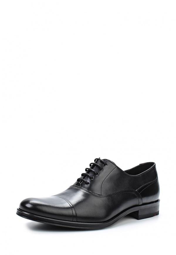 Туфли Lloyd 15-167-20 чёрные