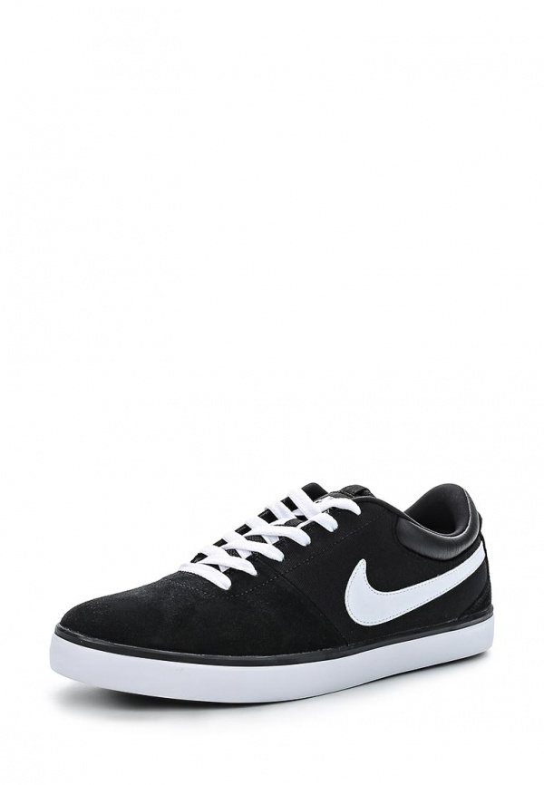 Кеды Nike 641747-010 чёрные