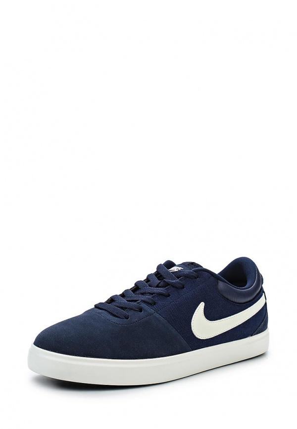 Кеды Nike 641747-403 синие
