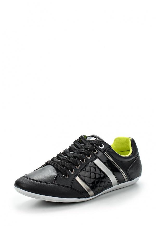 Кроссовки Elong EL0175 чёрные