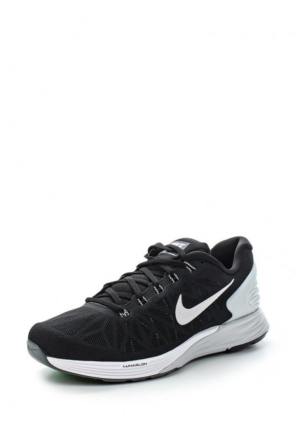 Кроссовки Nike 654433-001 чёрные