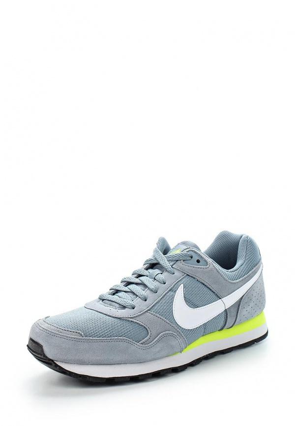 Кроссовки Nike 684616-017 серые