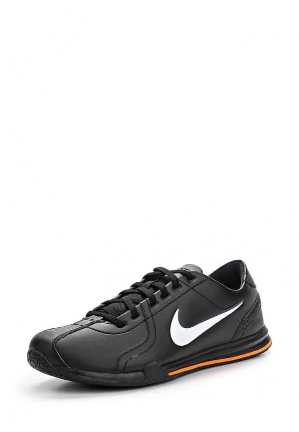 Кроссовки Nike 599559-012 чёрные