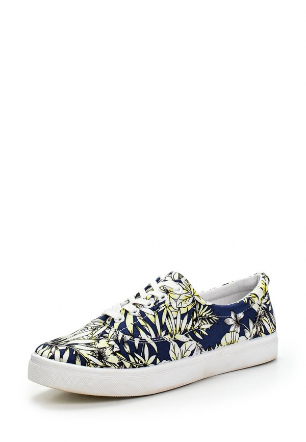 Кеды WS Shoes 220 синие