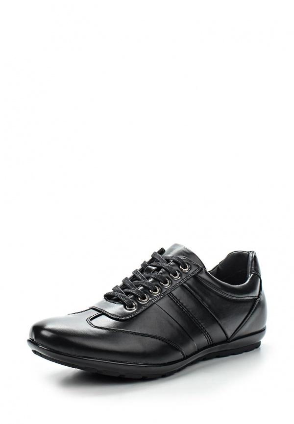 Кроссовки Elong EL0211 чёрные