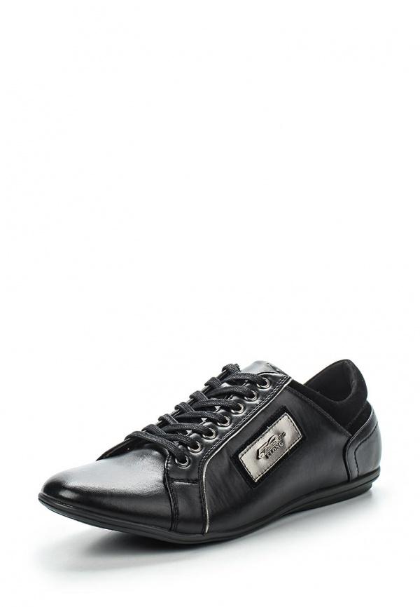 Ботинки Elong EL0179 чёрные