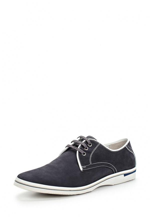 Ботинки Mascotte 10-5152101-2324M синие