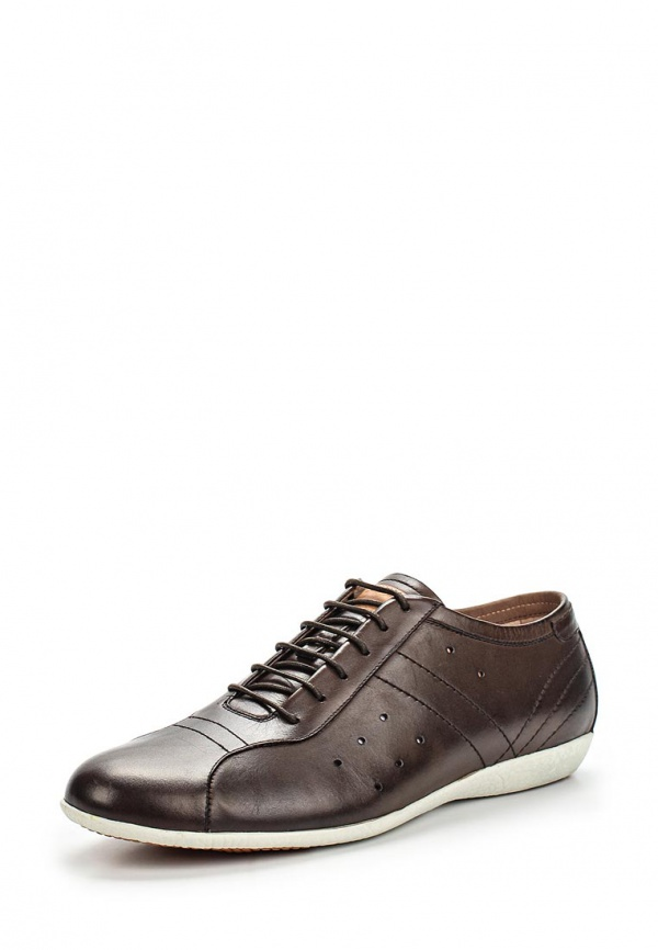 Ботинки Mascotte 09-511603-0109 коричневые