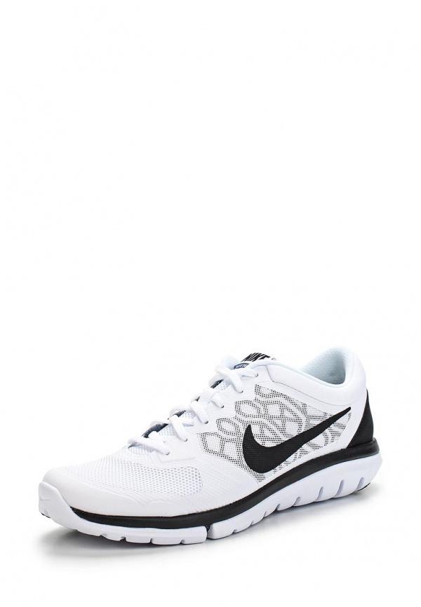 Кроссовки Nike 709022-100 белые