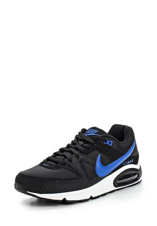 Кроссовки Nike 629993-044 чёрные