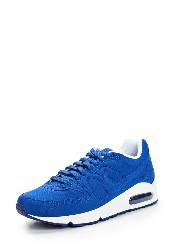 Кроссовки Nike 718898-441 синие
