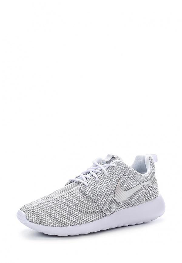 Кроссовки Nike 511882-103 белые, серые