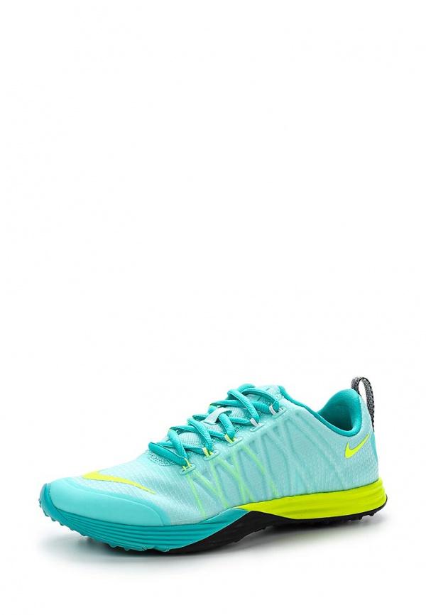 Кроссовки Nike 653528-300 бирюзовые