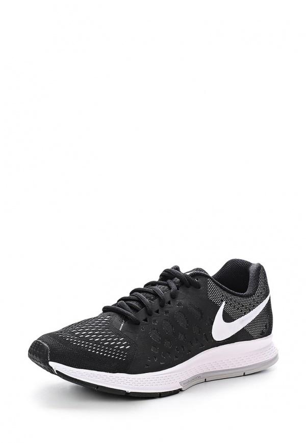 Кроссовки Nike 654486-010 чёрные