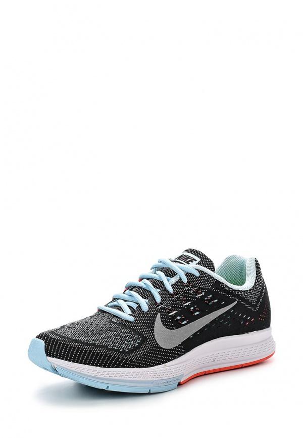 Кроссовки Nike 683737-401 чёрные