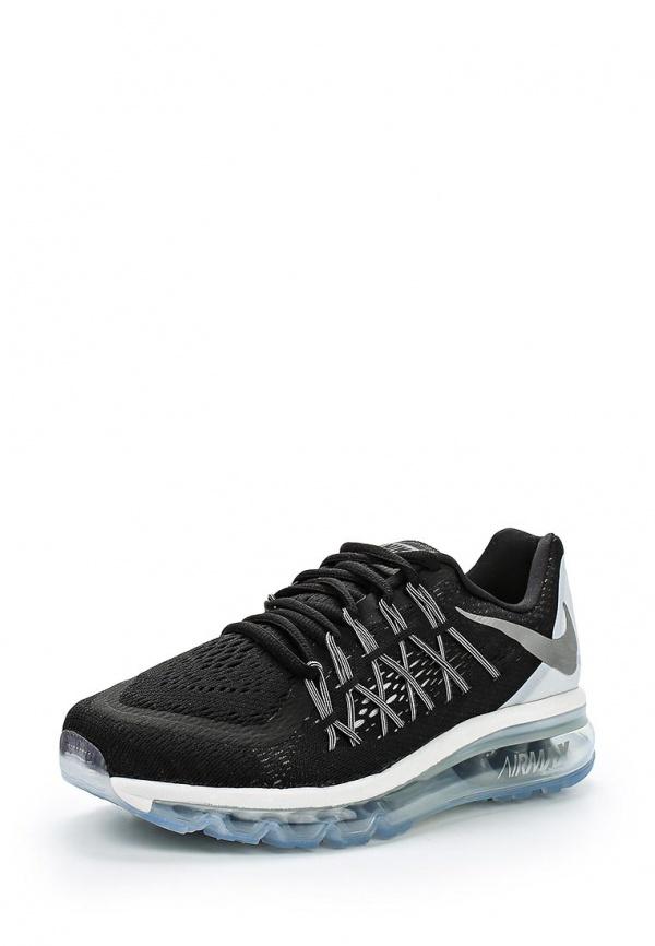 Кроссовки Nike 698903-001 чёрные