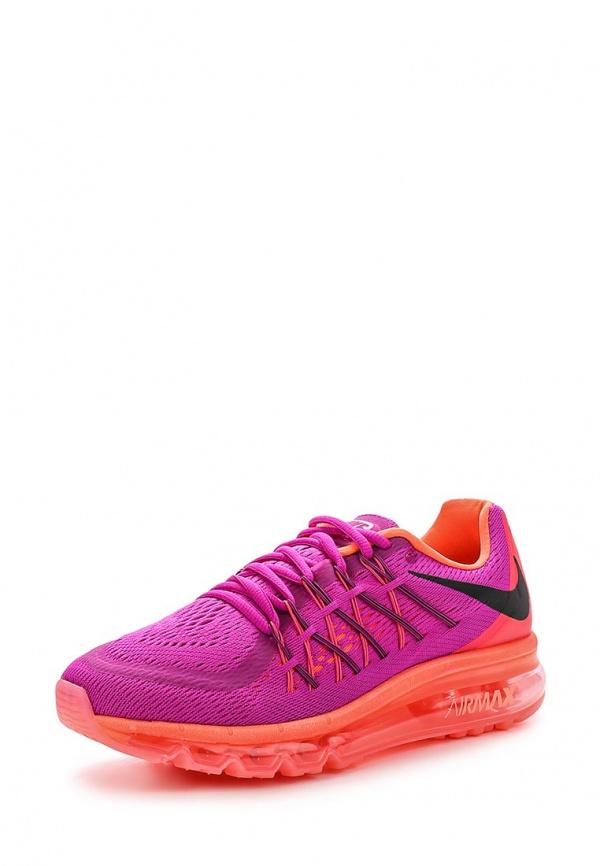 Кроссовки Nike 698903-500 фиолетовые
