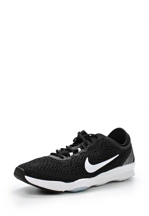 Кроссовки Nike 704658-002 чёрные