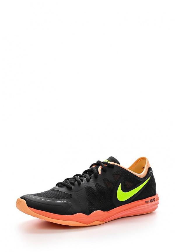 Кроссовки Nike 704940-003 чёрные