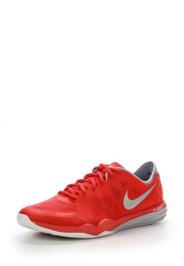 Кроссовки Nike 704940-602 красные