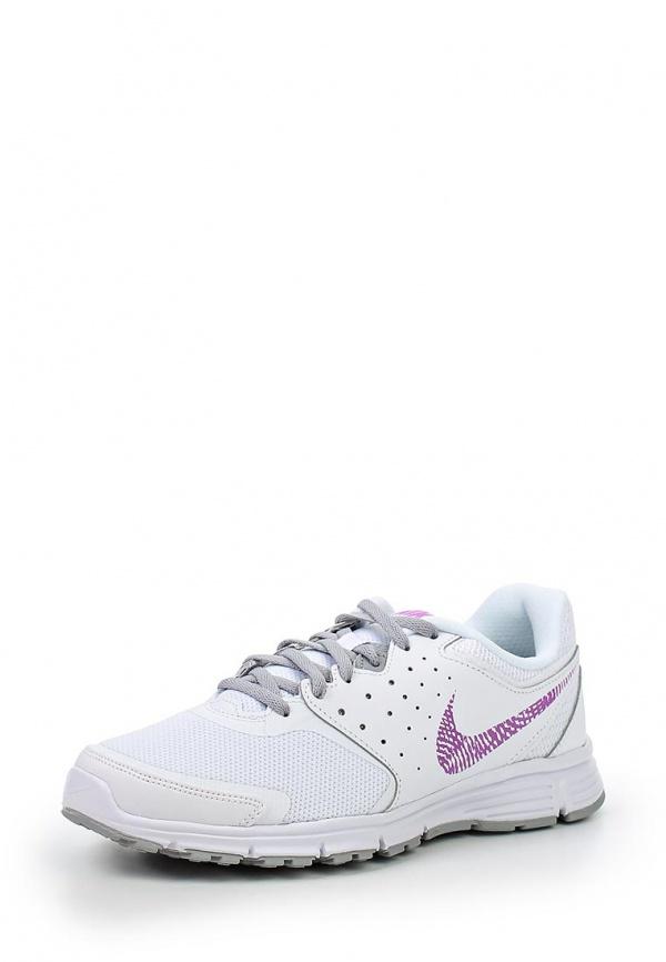 Кроссовки Nike 706582-101 белые
