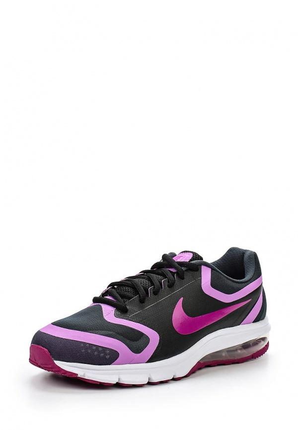 Кроссовки Nike 707391-005 чёрные