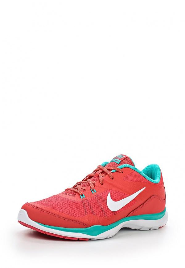 Кроссовки Nike 724858-600 красные