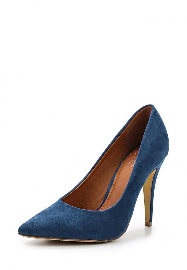 Туфли Spurr SBFSS1409 синие