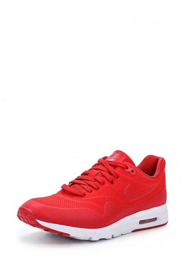 Кроссовки Nike 704995-600 красные