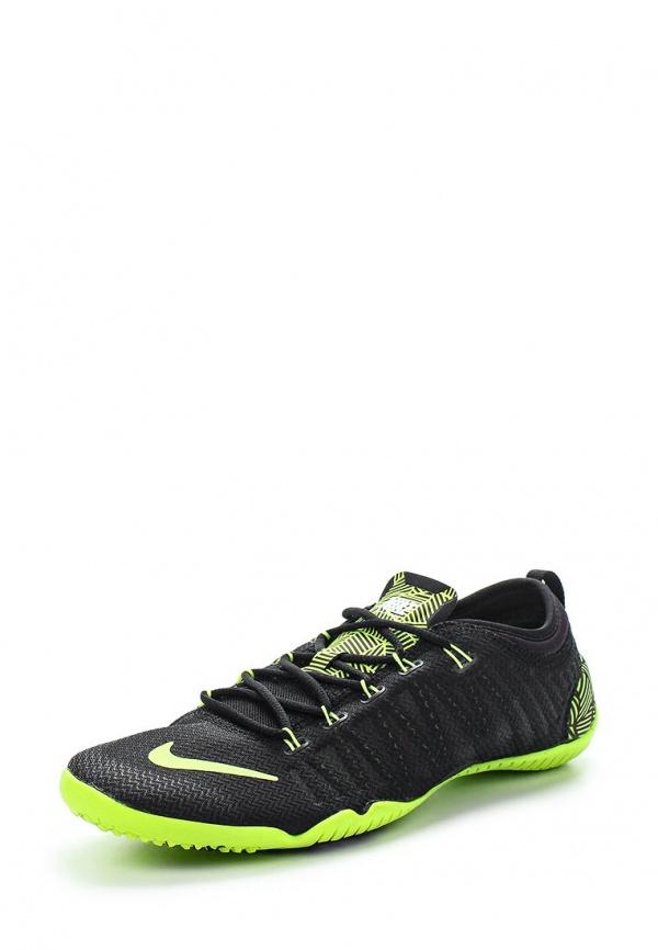 Кроссовки Nike 641530-008 чёрные