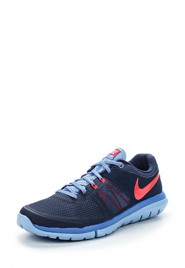 Кроссовки Nike 642780-403 синие
