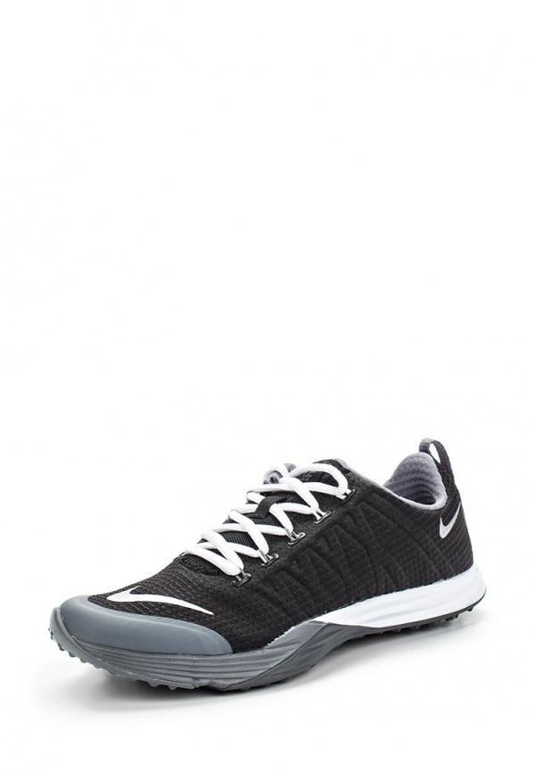 Кроссовки Nike 653528-006 чёрные