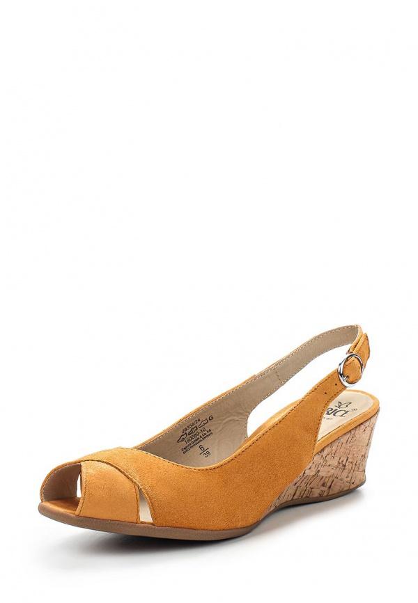 Босоножки Caprice 9-9-28358-24-690 оранжевые