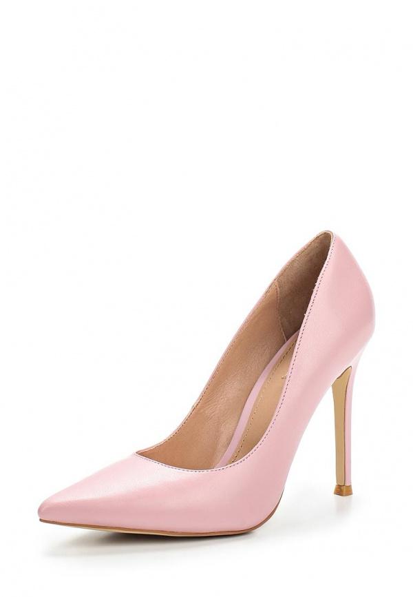 Туфли Mascotte 34-5101712-0506 розовые