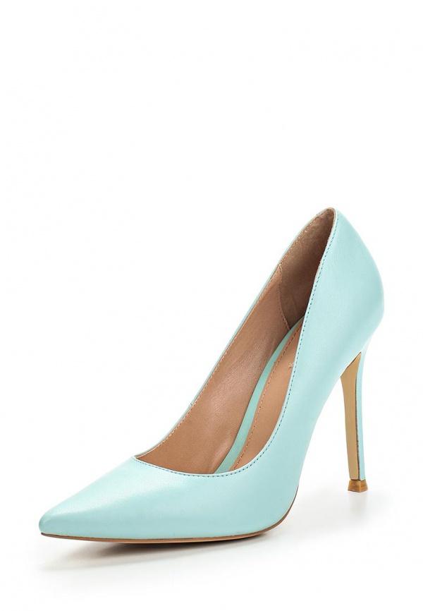 Туфли Mascotte 34-5101712-0511 голубые