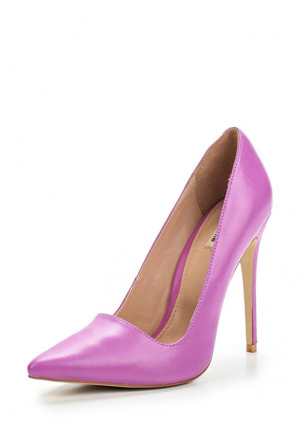 Туфли Mascotte 34-5101806-0507 розовые