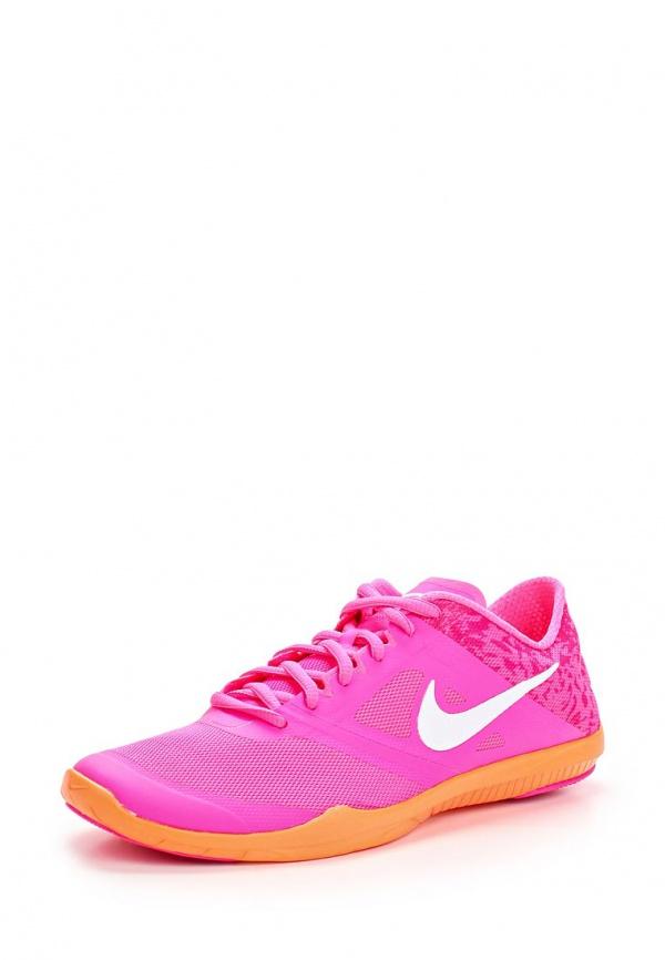 Кроссовки Nike 684894-602 розовые