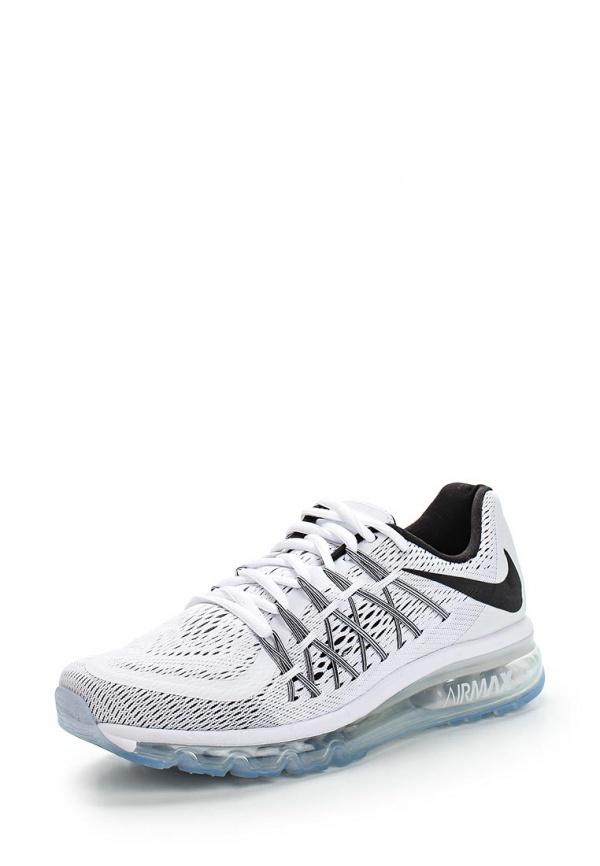 Кроссовки Nike 698903-101 белые