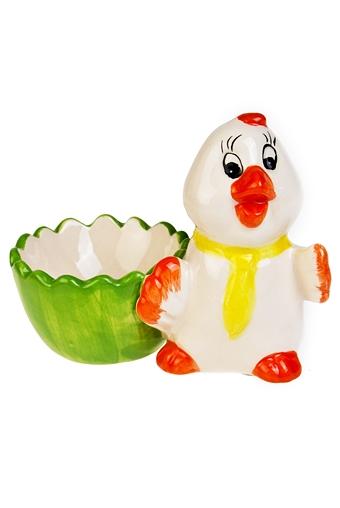 """Подставки для яиц Красный куб Подставка для яйца """"Утенок"""""""
