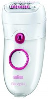 Braun 5185 Silk-epil 5 Young Beauty