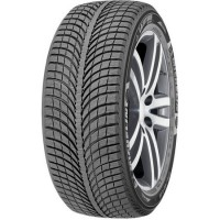 Michelin Latitude Alpin 2 (245/65 R17 111H)