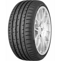 Continental ContiSportContact 3 (265/35 R18)