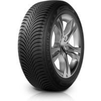 Michelin Alpin 5 (205/50 R17 89V RunFlat)