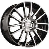 """Racing Wheels H-408 (17""""x7.5J 5x112 ET45 D73.1)"""