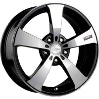 "Racing Wheels H-419 (17""x7J 5x108 ET45 D73.1)"