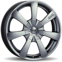 "OZ Racing Titan (17""x8J 5x112 ET35 D75.1)"