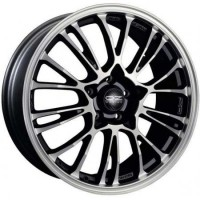 "OZ Racing Botticelli (18""x9J 5x120 ET40 D79.1)"