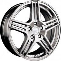 "Racing Wheels H-414 (15""x6.5J 5x100 ET35 D73.1)"